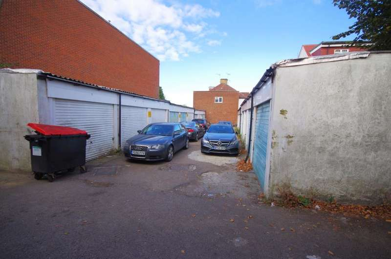 Land Commercial for sale in LAND REAR OF BALLARDS LANE, FINCHLEY, N3