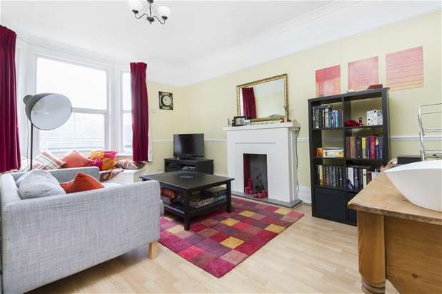 1 Bedroom Flat for sale in St Germans Road, Forest Hill
