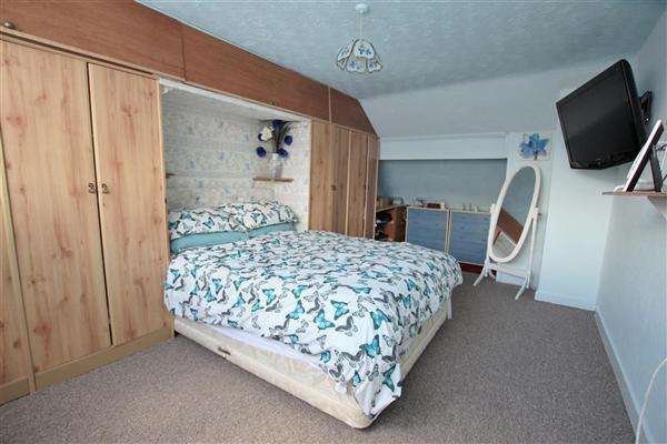 2 Bedrooms Semi Detached Bungalow for sale in Bannister Hall Lane, Higher Walton, Preston