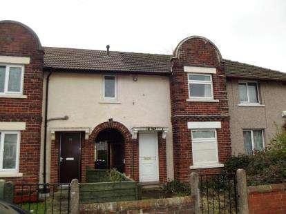 2 Bedrooms Terraced House for sale in Granville Road, Lancaster, Lancashire, LA1