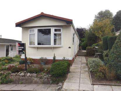 2 Bedrooms House for sale in Willow Crescent, Moss Lane, Moore, Warrington, WA4