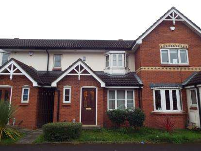 2 Bedrooms Terraced House for sale in Worthington Street, Moston, Manchester, Greater Manchester