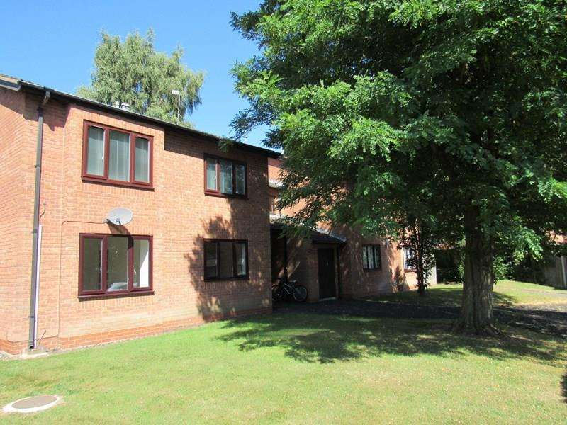 1 Bedroom Flat for sale in Kendal Grove, Solihull