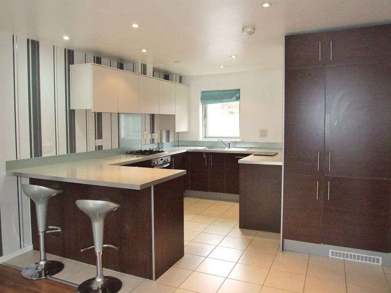 4 Bedrooms Terraced House for sale in Tatton Street, Harlow