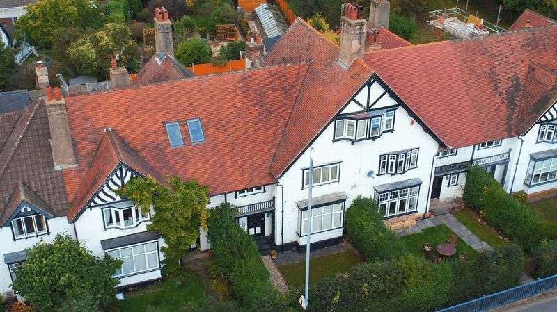 6 Bedrooms Mews House for sale in Longton Road, Trentham