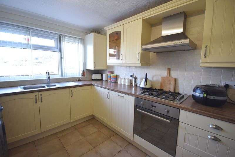 2 Bedrooms Terraced House for sale in Arley Drive, Widnes