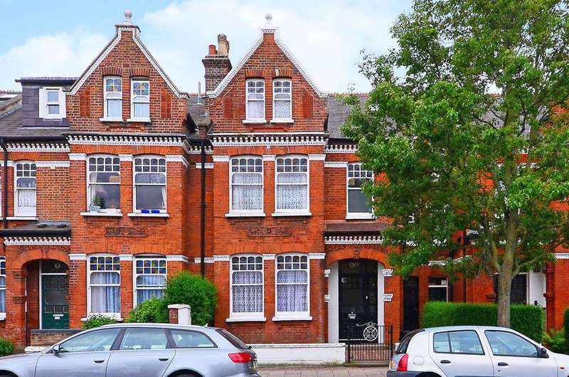 6 Bedrooms House for sale in Ritherdon Road, Tooting Bec, SW17