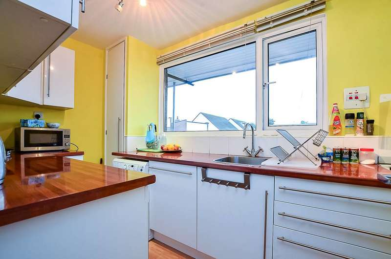 1 Bedroom Flat for sale in Challice Way, Brixton, SW2