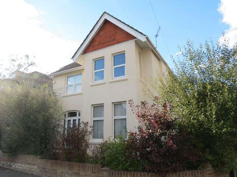 1 Bedroom Flat for sale in Oxford Avenue, Southbourne