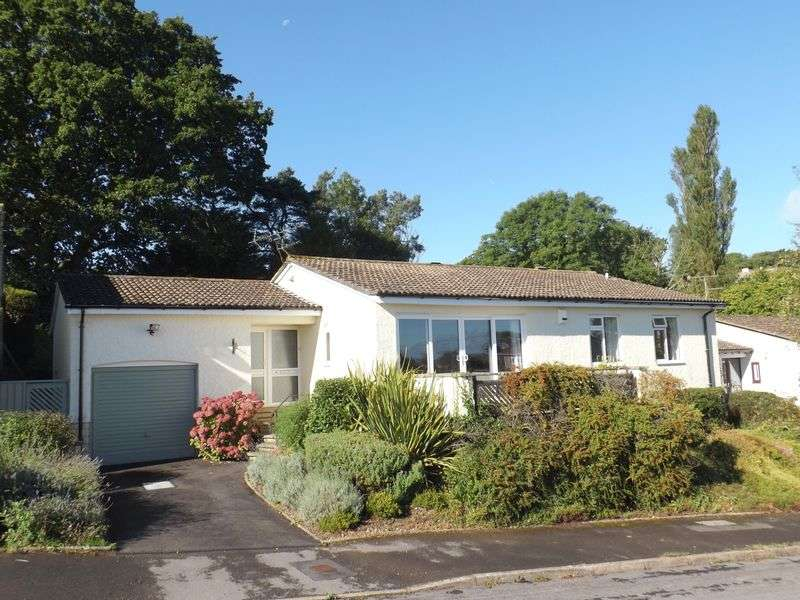 3 Bedrooms Detached Bungalow for sale in Couchill Drive, Seaton