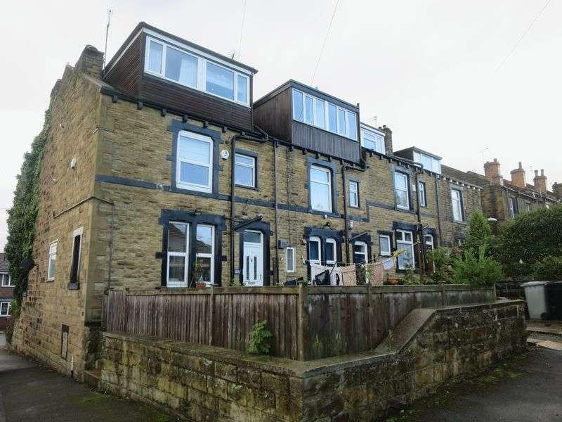 3 Bedrooms Terraced House for sale in New Bank Street, Morley, Leeds