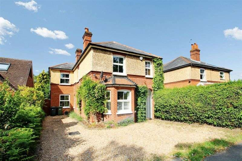 3 Bedrooms Detached House for sale in Send