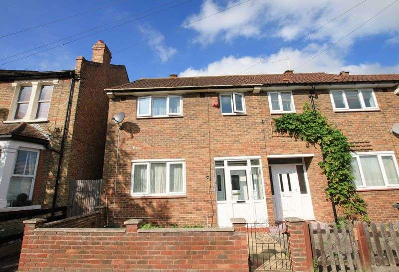 3 Bedrooms House for sale in Crofton Park Road, SE4