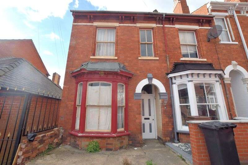 2 Bedrooms House for sale in Arboretum Avenue, Lincoln