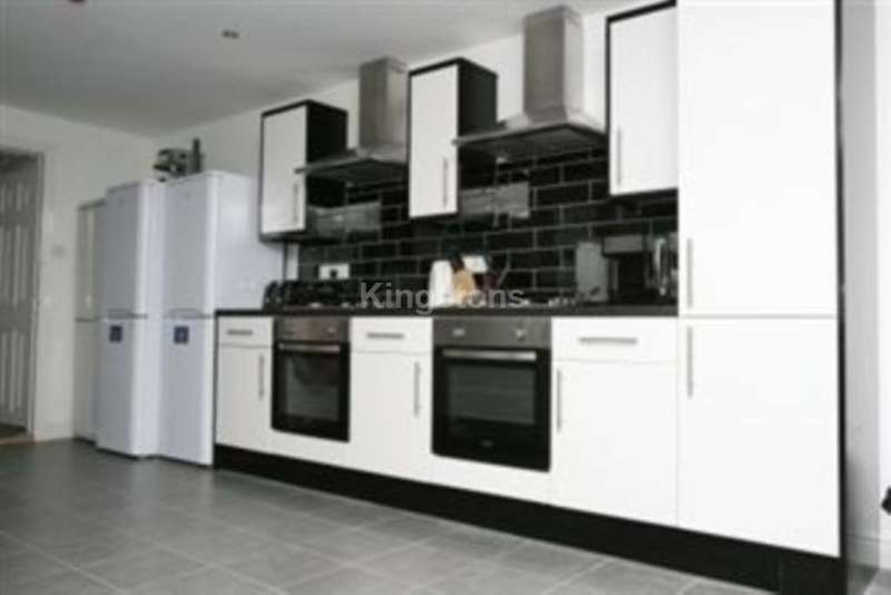 10 Bedrooms House for rent in Miskin Street, Cardiff, CF24 4AQ