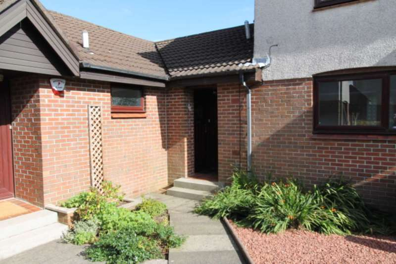 1 Bedroom Bungalow for sale in Collier Street, Johnstone