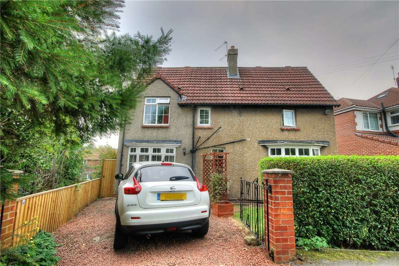 3 Bedrooms Detached House for sale in Highfield Crescent, Chester Le Street, Co Durham, DH3