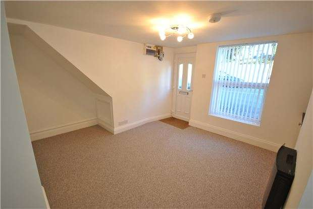 1 Bedroom Studio Flat for sale in Ashton Road, Ashton Gate, Bristol, BS3 2EA