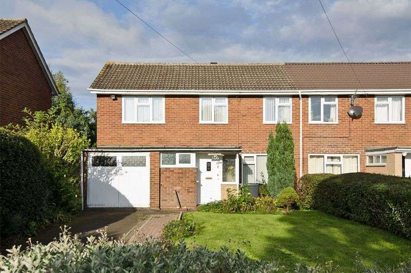 3 Bedrooms Semi Detached House for sale in Hilton Lane, Great Wyrley, Walsall