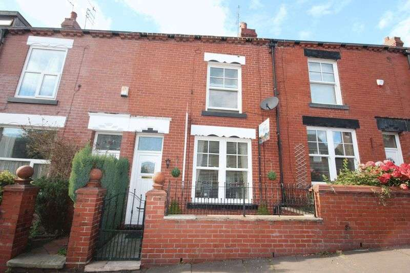 2 Bedrooms Terraced House for sale in Higher Wood Street, Middleton, Manchester M24 5SD