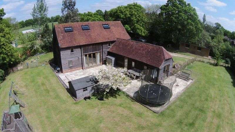 4 Bedrooms House for sale in Copsale, Horsham, West Sussex