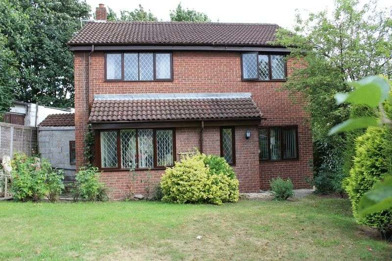4 Bedrooms Detached House for sale in Low Street, Knottingley