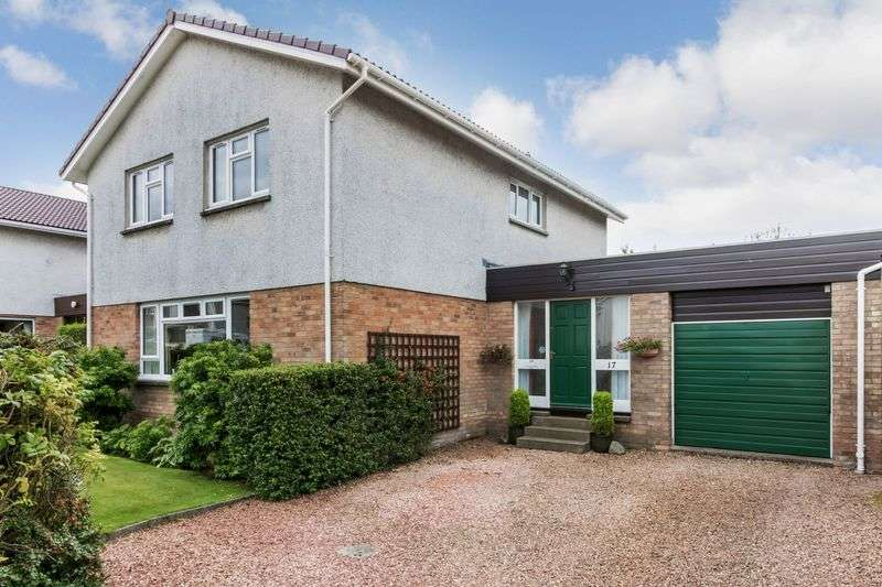 4 Bedrooms Detached House for sale in Dean Ridge, Gowkhall