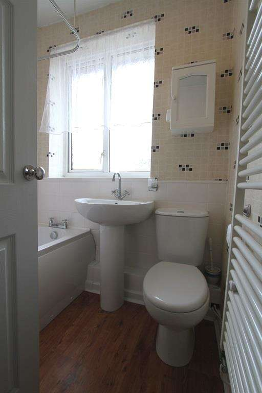 3 Bedrooms Semi Detached House for sale in Somerton Road, Newport