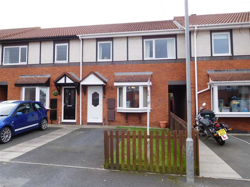 3 Bedrooms Mews House for sale in Crake Road, WALNEY ISLAND