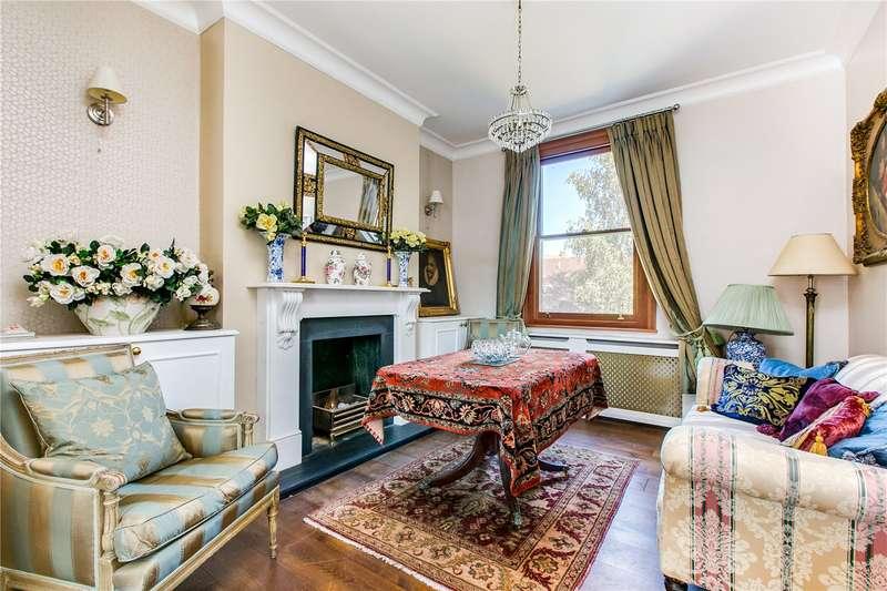 3 Bedrooms Maisonette Flat for sale in Harwood Road, London, SW6
