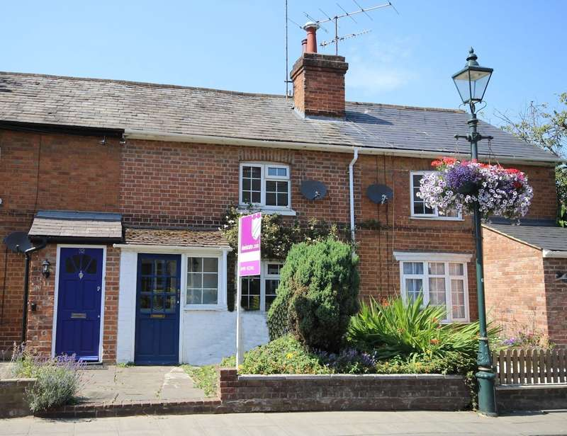 2 Bedrooms Terraced House for sale in Greys Road, Henley-On-Thames, RG9