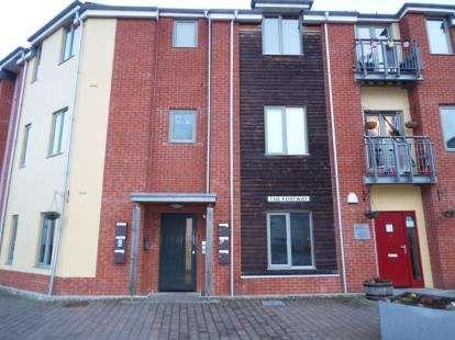 2 Bedrooms Flat for sale in South Lynn, Kings Lynn, Norfolk