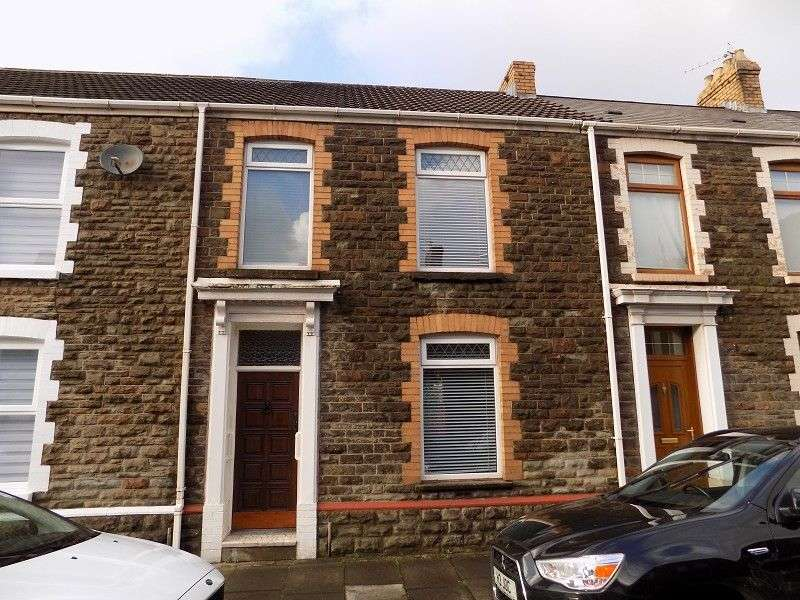 3 Bedrooms Terraced House for sale in King Street, Port Talbot, Neath Port Talbot. SA13 1AY