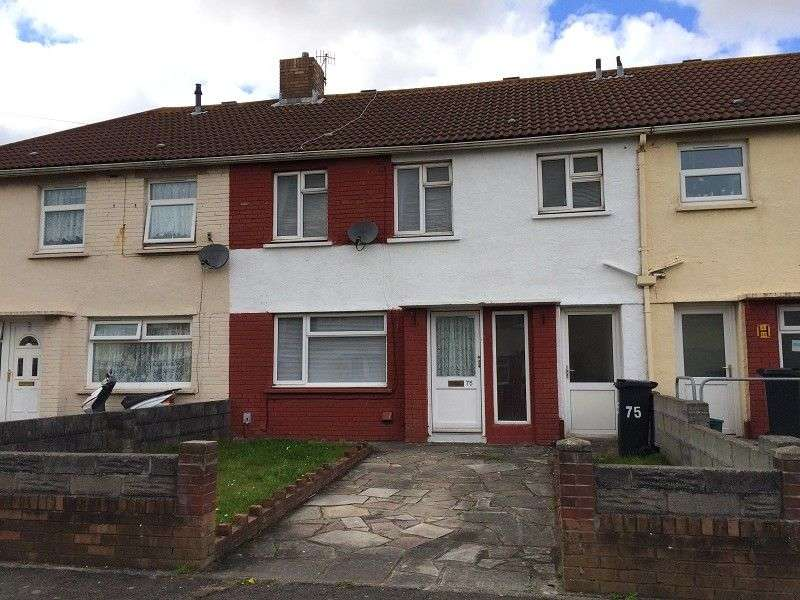 3 Bedrooms Terraced House for sale in Southville Road, Sandfields Estate, Port Talbot, Neath Port Talbot. SA12 7DT
