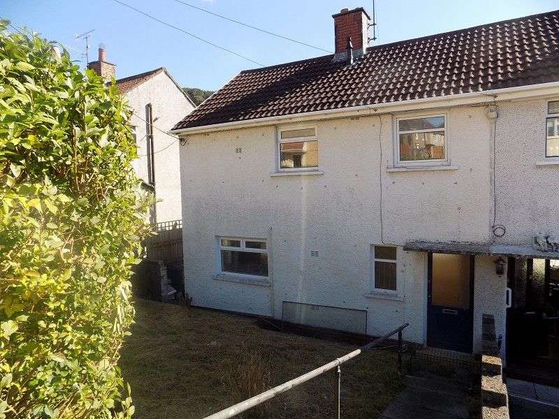 3 Bedrooms Semi Detached House for sale in Birch Road, Baglan, Port Talbot, Neath Port Talbot. SA12 8PN