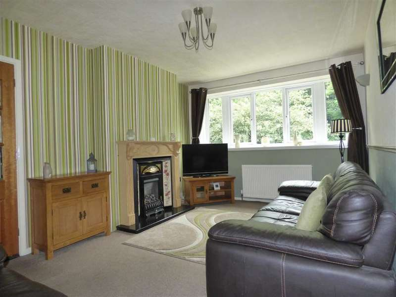 2 Bedrooms Property for sale in Station Road, Mossley, Ashton-under-lyne, Lancashire, OL5