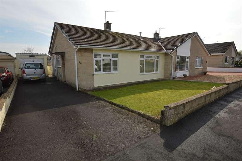 2 Bedrooms Property for sale in Charlton Park, Midsomer Norton