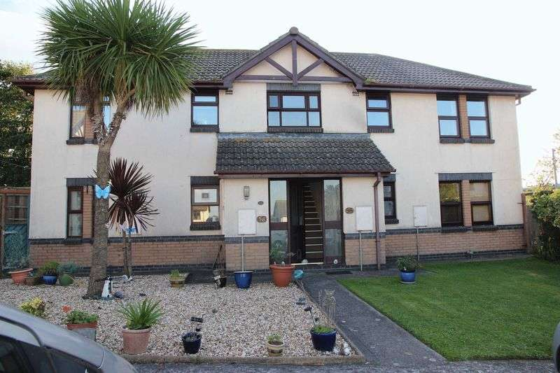 1 Bedroom Flat for sale in Meadowside, Newquay