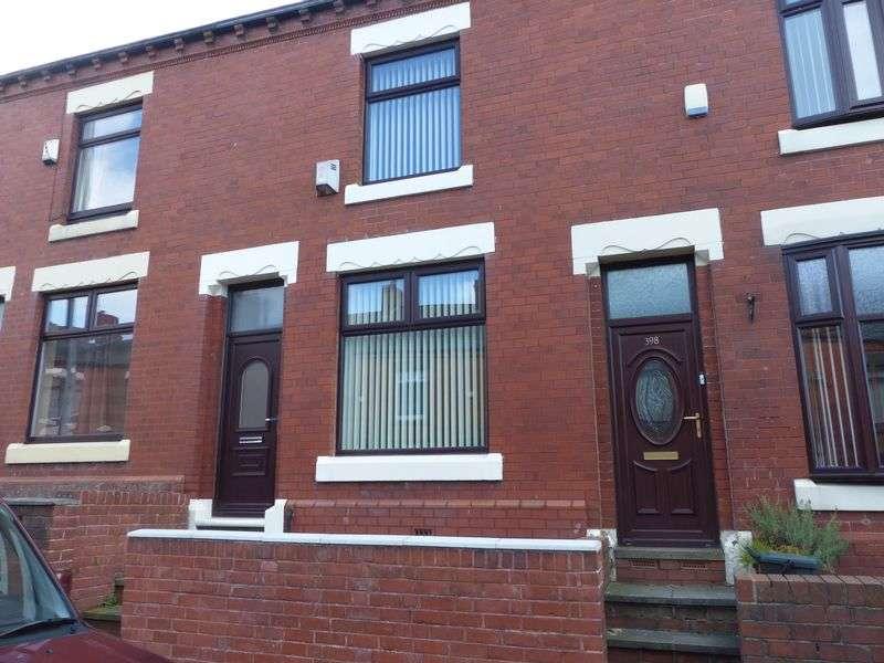 2 Bedrooms Terraced House for sale in Ripponden Road, Moorside