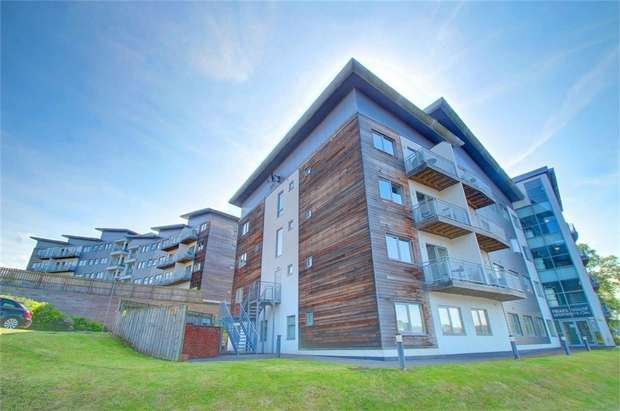 1 Bedroom Flat for sale in Friars Wharf Apartments, Gateshead, Tyne and Wear, UK