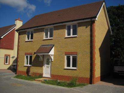 3 Bedrooms Detached House for sale in Ranelagh Road, Havant, Hampshire