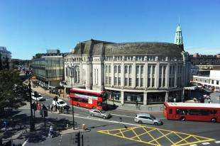 1 Bedroom Flat for sale in Octavia House, Catford Town Centre, London