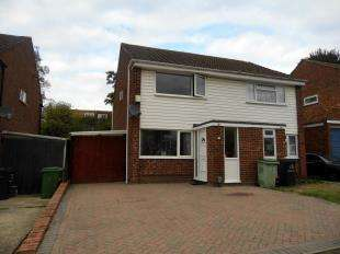 2 Bedrooms Semi Detached House for sale in Forest Hill, Maidstone, Kent
