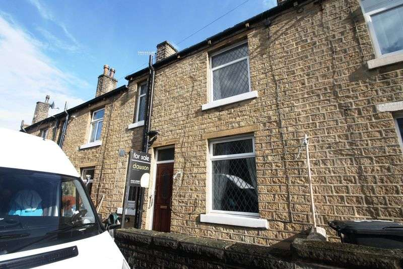 1 Bedroom House for sale in Langdale Street, Elland