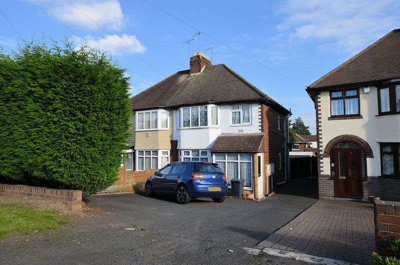 1 Bedroom Flat for rent in Oldbury Road, Rowley Regis