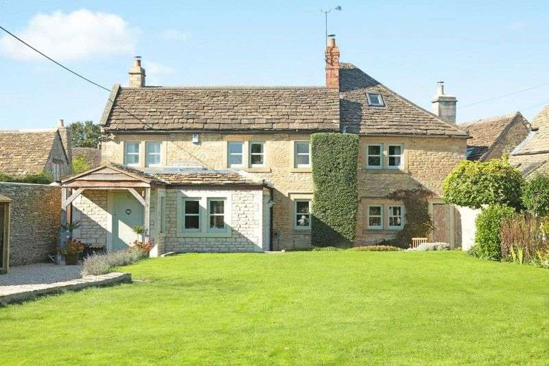 4 Bedrooms Semi Detached House for sale in Linleys, Corsham