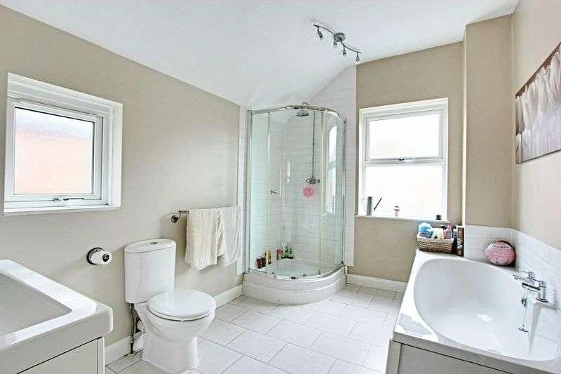 2 Bedrooms Terraced House for sale in Belvoir Street, Hull