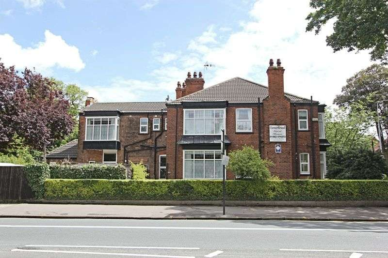 6 Bedrooms Semi Detached House for sale in Desmond Avenue, Hull