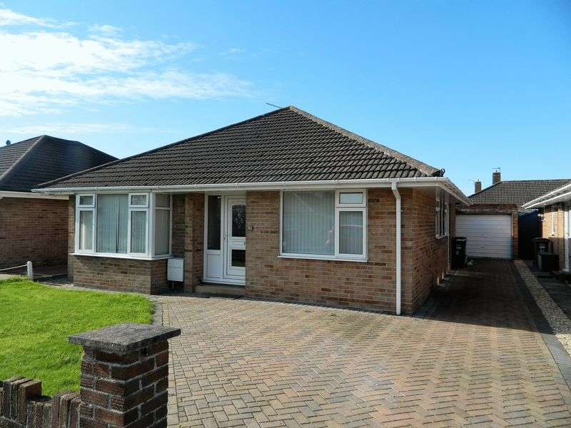 3 Bedrooms Detached Bungalow for sale in LEVEL MILTON LOCATION