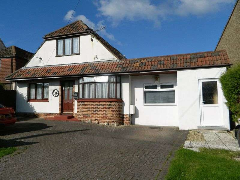 4 Bedrooms Detached Bungalow for sale in SAND BAY